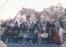 Turchia ottobre 2009 Leone Rosso